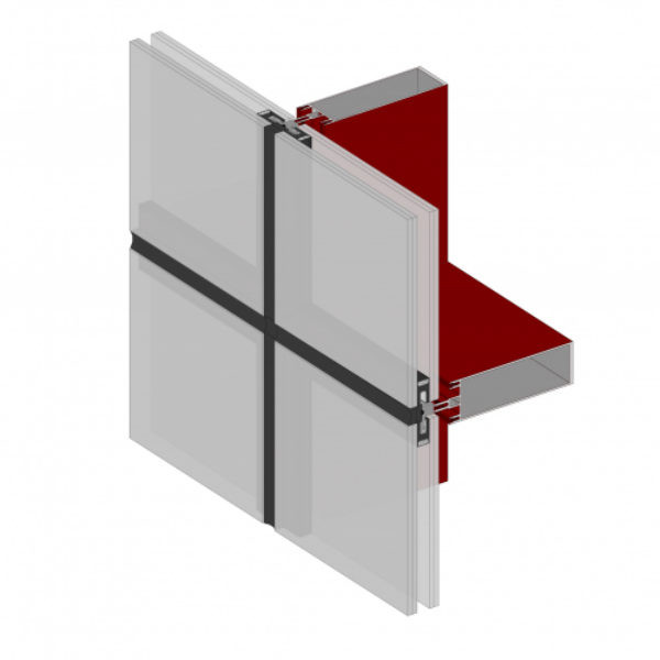 muro-cortina-sistema-r50sg-acris