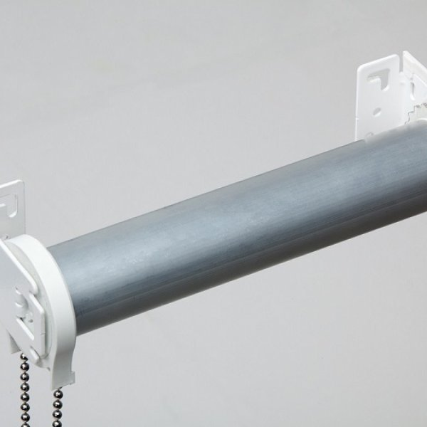 Roller blind curtain tube - Prod